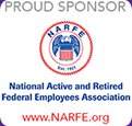 GEHA is a proud sponsor of NARFE, the National Active and Retired Federal Employees Association