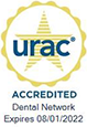 GEHA earned the URAC seal of approval by meeting the URAC accreditation program standards.