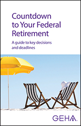 geha's guide to federal retirement